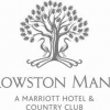 The Christmas Dinner Dance - Sprowston Manor