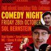 Comedy at Loddon Mill